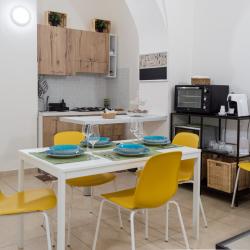 Casa Vacanze Agathe Guest House